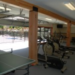 cultus-lake-cottages-gym-4