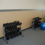 cultus-lake-cottages-gym-5