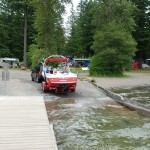 Main beach Boat Launch