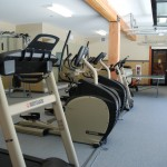 Fitness Room & Gym
